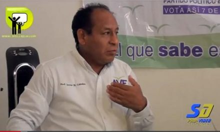 ENTREVISTA A JAVIER HERNÁNDEZ CABAÑAS – AVE