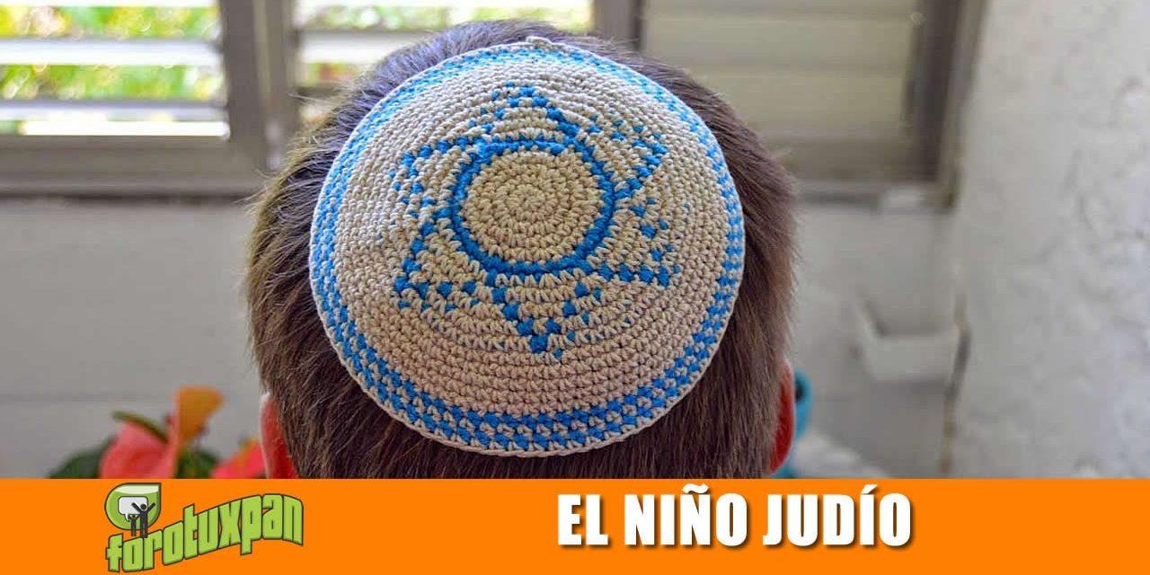 El Niño Judio