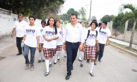 Rinconada y Carrizal «pueblos-fantasma»; «Pipo» de Encuentro Social ofrece cambiar las cosas