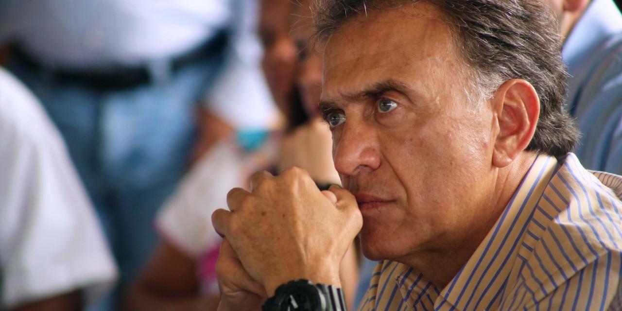 """""""El Fiscal General debe renunciar o ser removido por el Congreso por encubrir a """"Los Porkys"""": Miguel Ángel Yunes Linares"""