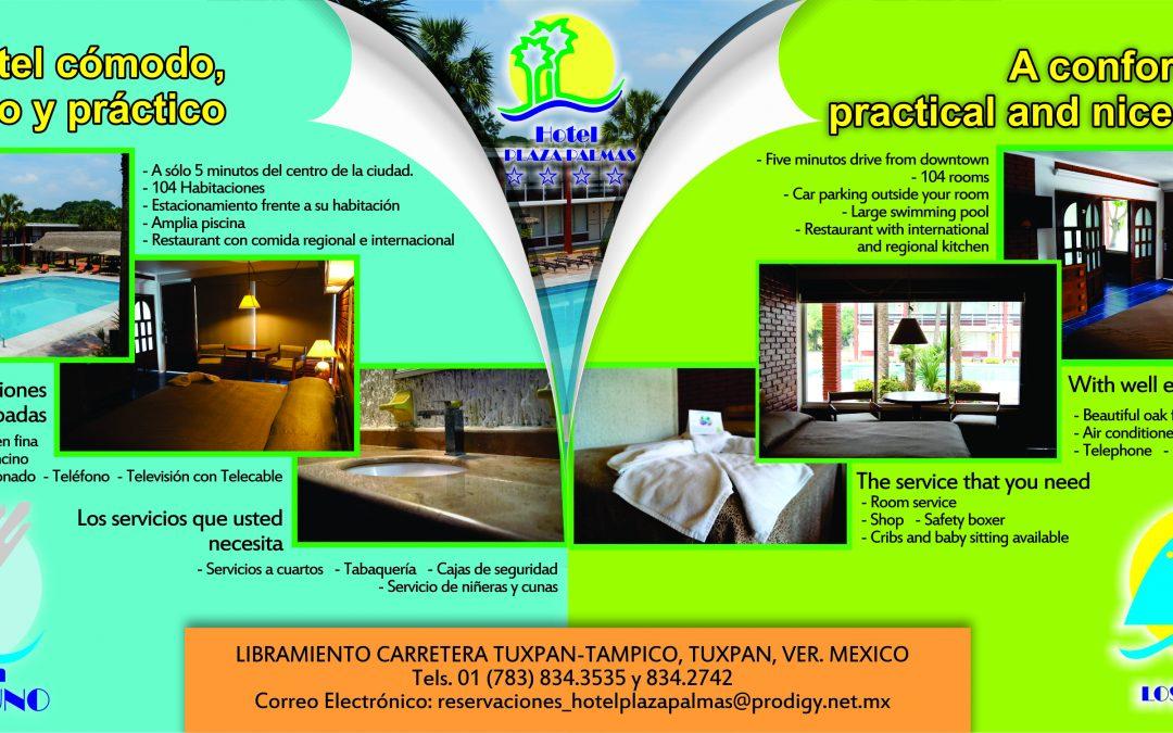 Hotel Plaza Palmas