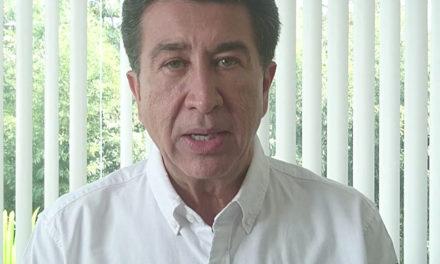 """""""Lamentable el accidente registrado en Coatzacoalcos. Mi solidaridad con las familias de las víctimas"""": Héctor Yunes"""