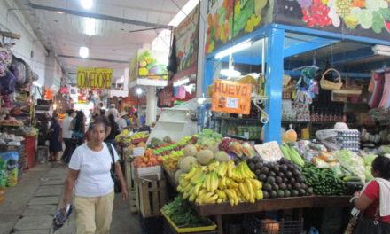 Mercado Municipal requiere rehabilitación integral.