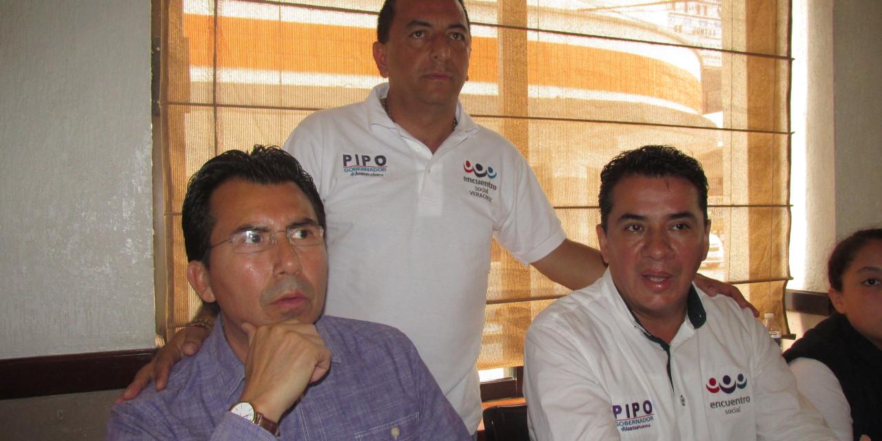 PIPO propone «Micha y Micha sin Moches».