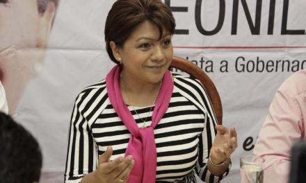 Veracruz no puede quedar en manos de los Yunes: ALMH