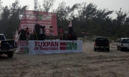 PASÓ EN PRAXEDIS GUERRERO (¡NOS CONSTA!)…