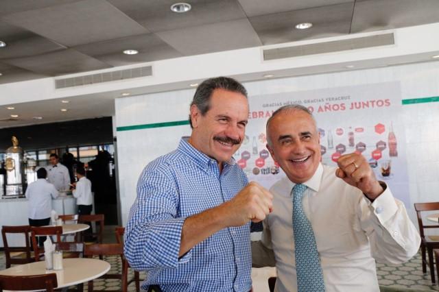 """""""Sociedad debe reaccionar, Juan Bueno, es la verdadera opción de gobierno ciudadano"""": Pedro Ferriz"""