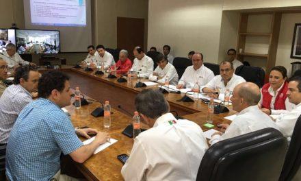 Actualmente no hay riesgo para la población en Coatzacoalcos: PC