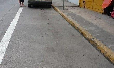 ¡URGEN LOS PARQUIMETROS EN EL CENTRO DE TUXPAN, VERACRUZ!