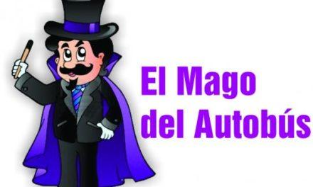EL MAGO DEL AUTOBUS