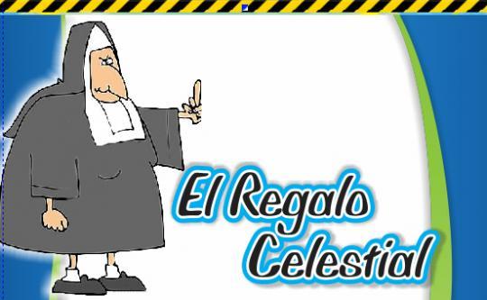 EL REGALO CELESTIAL