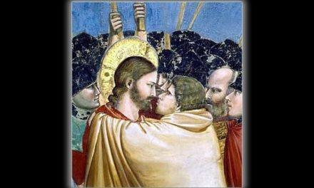 ¿POR QUE JUDAS TRAICIONÓ A JESÚS?