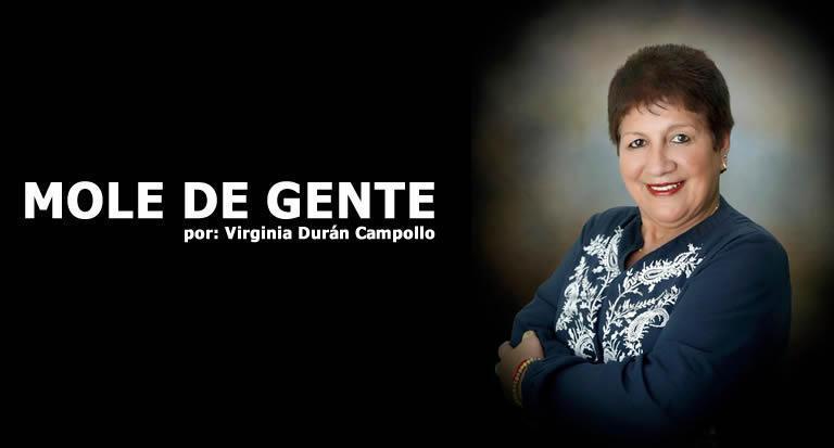MOLE DE GENTE -INEFICIENCIA-