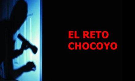 EL RETO CHOCOYO