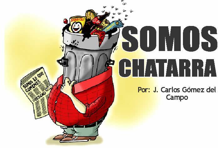 SOMOS CHATARRA