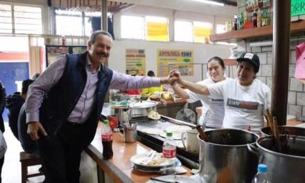 COMBATIRÁ JUAN BUENO TORIO LA POBREZA EN 50 MUNICIPIOS DE VERACRUZ