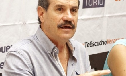 """Veracruz tendrá un gobierno """"preñado"""" de ciudadanos que garanticen la transparencia: Juan Bueno Torio"""