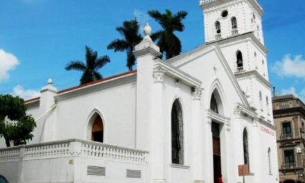 Pide Iglesia Basta a la Inseguridad