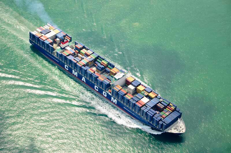 Arribará primera embarcación a TPT