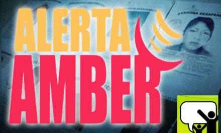 Activa FGE Alerta Amber por desaparición de adolescente, en Xalapa