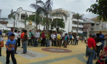 Contratos colectivos salvan a trabajadores de despidos