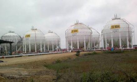 COMENZARAN A IMPORTAR GAS DEL EXTRANJERO