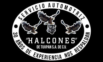 SERVICIO MECÁNICO AUTOMOTRÍZ HALCONES