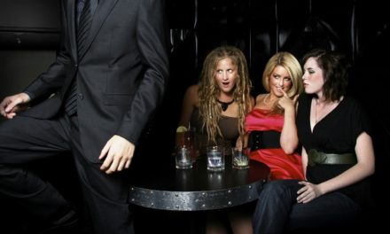 Todos practicamos la prostitución