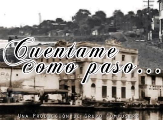 TUXPAN PRE-HISPANICO (HISTORIA) TUXPAN EN EL TIEMPO