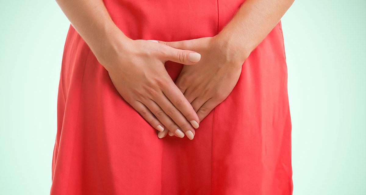 Infecciones Propias de la Mujer