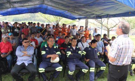 Basta de funcionarios ricos y de gente pobre en Veracruz: Juan Bueno Torio