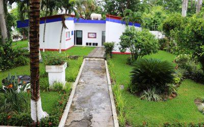 Reporta Museo México-Cuba, trimestralmente 2 mil visitas