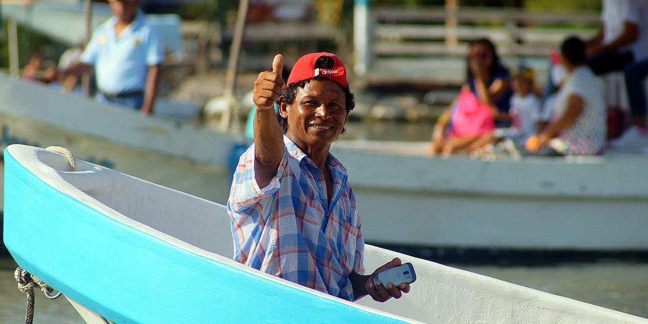 Galería fotográfica del día de San Pedro Pescador en Tampamachoco