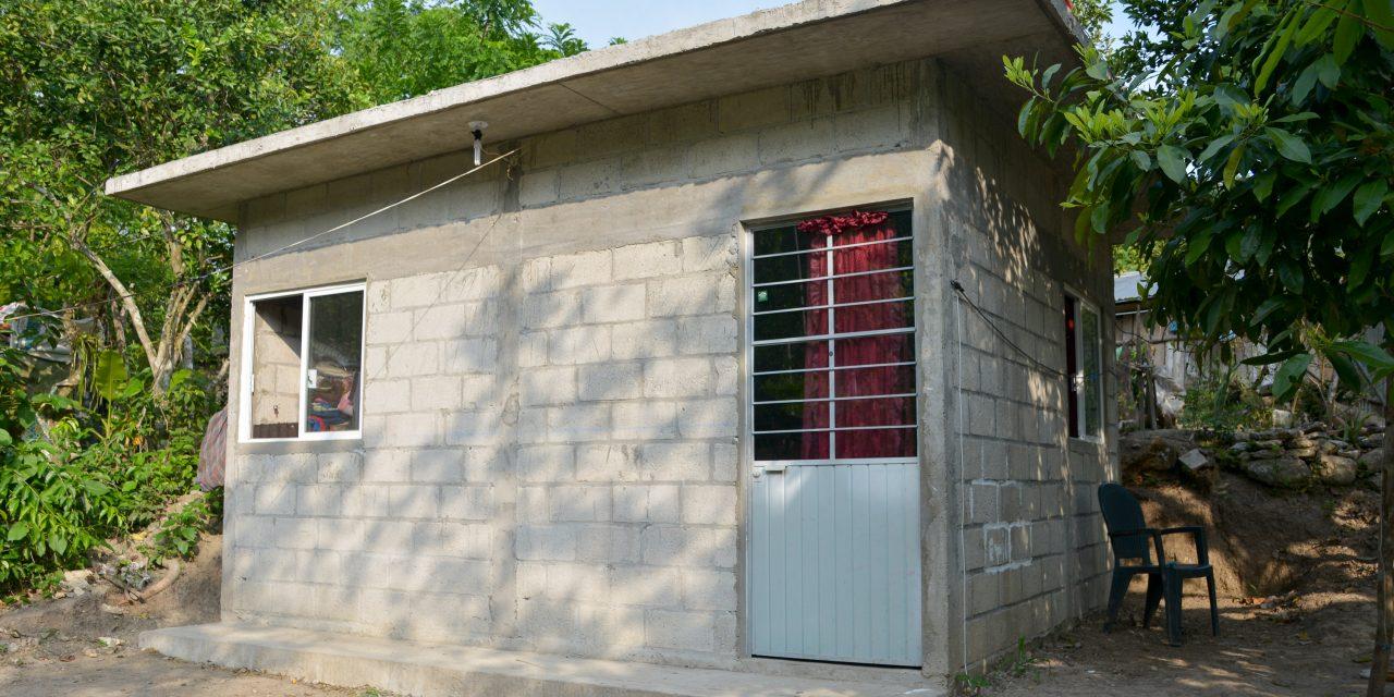 Cuartos Dormitorios, un gran acierto del Gobierno Municipal