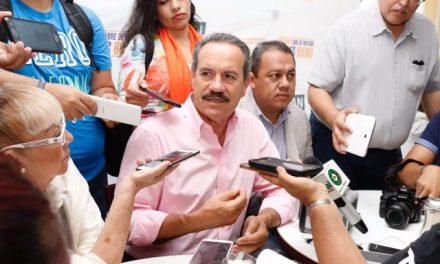 Veracruzanos están listos para votar por la Candidatura Independiente: Juan Bueno Torio