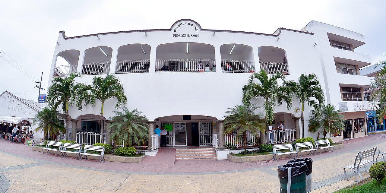 """Ayuntamiento de Tuxpan Pone en Marcha """"Mis Vacaciones en la Biblioteca 2016"""""""