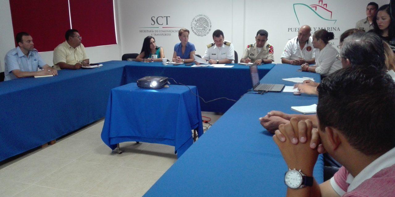 Capitanía de Puerto implementará Operativo de Seguridad Marítima «Verano 2016»