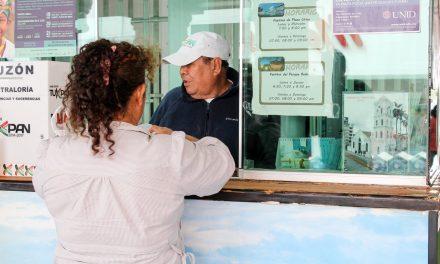 Ayuntamiento de Tuxpan actualizará padrón turístico y de servicios