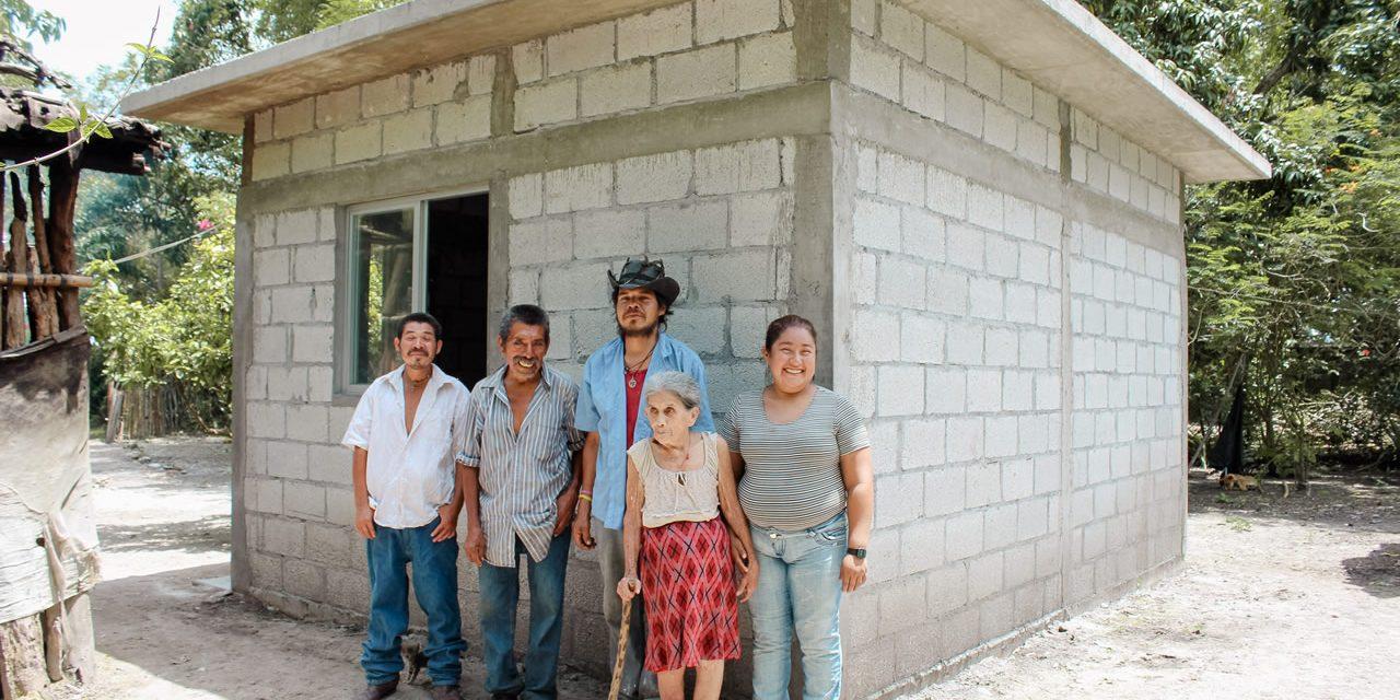 Entrega Raúl Ruiz Díaz 20 Cuartos Dormitorios