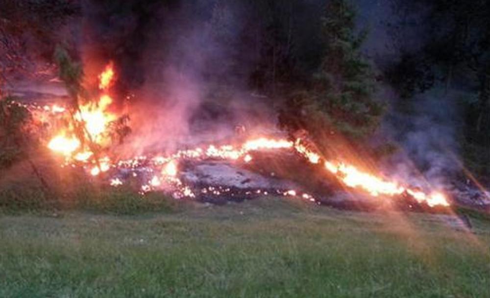 PC emite recomendaciones  para prevenir incendios ante altas temperaturas