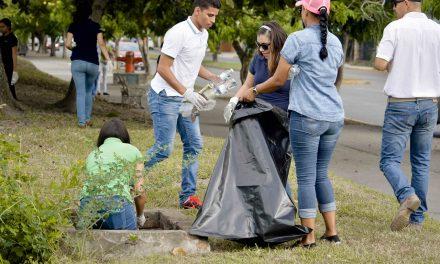 Exitosa Limpieza del Río Tuxpan
