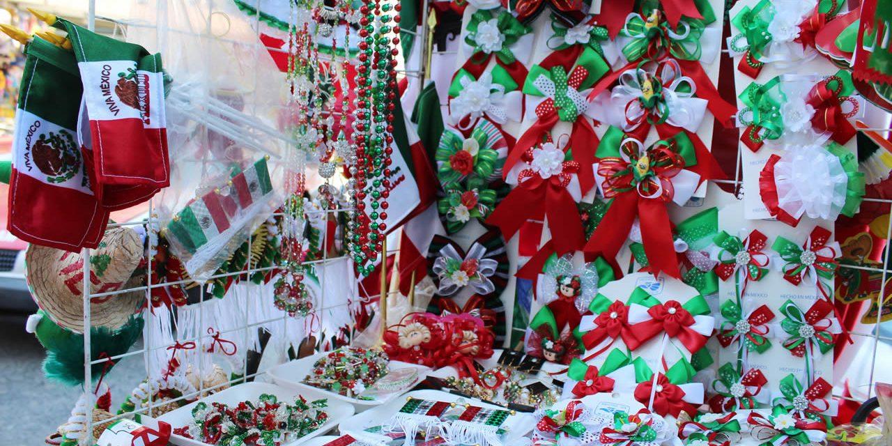 Ayuntamiento de Tuxpan Regulará Puntos de Venta en Fiestas Patrias