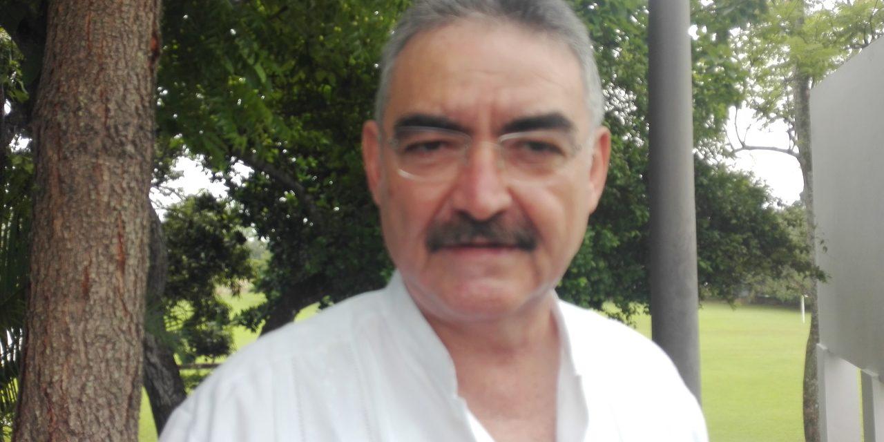 Renuncia Ezequiel Castañeda Nevarez a Fiscalía Regional de Tuxpan