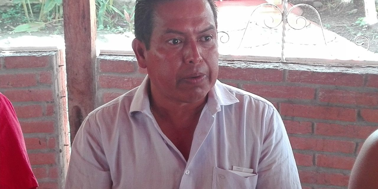 Rehabilitarán  un tramo de la carretera Tuxpan-Tamiahua