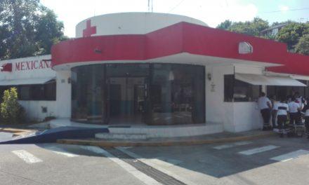 CRUZ ROJA REDUCE SU HORARIO DE SERVICIO