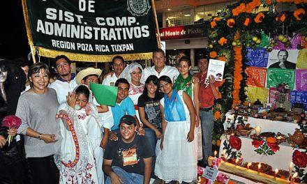El Gobierno Municipal fomenta el rescate y preservación de nuestras tradiciones
