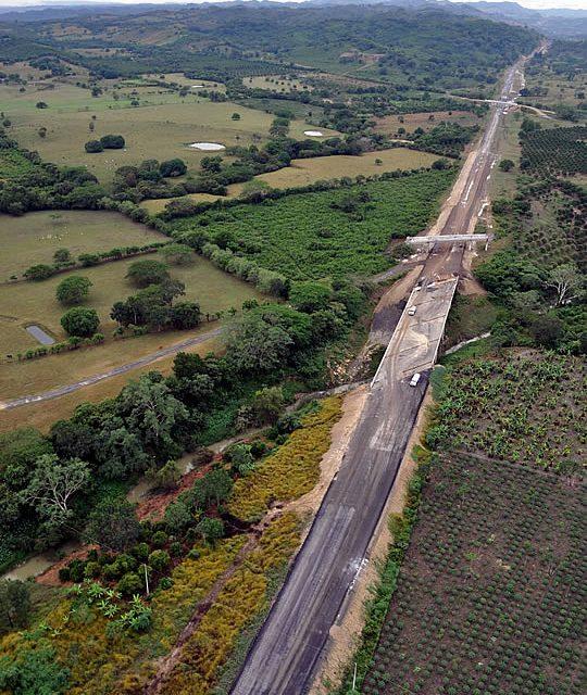 Tuxpan se prepara de cara a la apertura de la autopista México-Tuxpan en el 2012