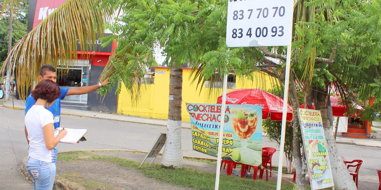 Ayuntamiento de Tuxpan Regula Servicio de Perifoneo
