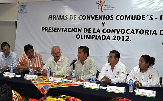 14 Ayuntamientos de esta zona norte, firmaron convenios con el IVD
