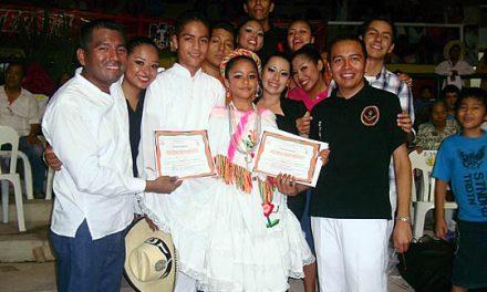 Estos son los Campeones Nacionales de Huapango